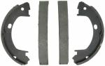 Wagner - Z643 - Parking Brake Shoe