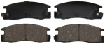 Wagner - ZD398A - Disc Brake Pad