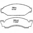 Wagner - ZD50 - QuickStop Brake Pads