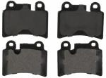 Wagner - ZX1277 - QuickStop Brake Pads