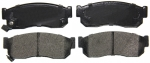 Wagner - ZX275 - Disc Brake Pad