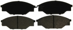 Wagner - ZX303 - Disc Brake Pad
