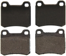 Wagner - ZX335 - Disc Brake Pad
