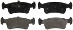 Wagner - ZX359 - Disc Brake Pad