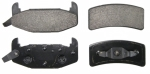 Wagner - ZX377 - Disc Brake Pad