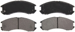 Wagner - ZX399 - Disc Brake Pad