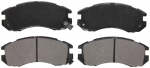 Wagner - ZX470 - Disc Brake Pad
