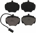 Wagner - ZX518 - Disc Brake Pad
