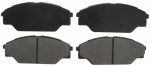 Wagner - ZX605 - Disc Brake Pad