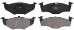 Wagner - ZX694 - Disc Brake Pad
