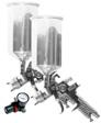 Wilmar Performance Tool - M706 - 2pc Production Spray Gun Set