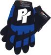Wilmar Performance Tool - W89000 - Performance Tech Glove Large