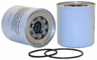 WIX - 51651 - Hydraulic Filter