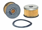 WIX - 33034 - Cartridge Fuel Metal Canister Filter
