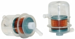 WIX - 33387 - Fuel (Complete In-Line) Filter