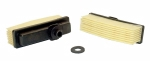 WIX - 46976 - Breather Filter for Ford Family of Cars and Trucks