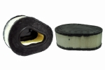 Wix Filters - 49263 - Air Filter