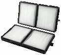 WIX - WP10087 - Cabin Air Filter