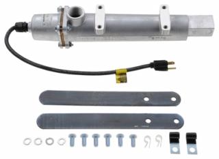 ZeroStart - 330-0032 - High Capacity Circulation Heater, 2000W 120V 16.7A, 120-140F (49-60C) Thermostat