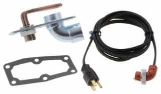 ZeroStart - 860-8709 - Engine Heater