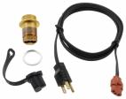 ZeroStart - 310-0006 - Freeze Plug Engine Heater , 400W 120V