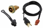 ZeroStart - 310-0008 - Freeze Plug Engine Heater, 400W 120V
