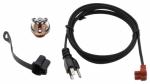 ZeroStart - 310-0019 - Engine Heater 400W