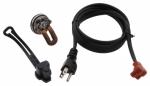 ZeroStart - 310-0021 - Freeze Plug Engine Heater, 400W 120V