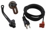 ZeroStart - 310-0024 - Freeze Plug Engine Heater, 400W 120V