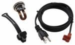 ZeroStart - 310-0025 - Freeze Plug Engine Heater, 400W 120V