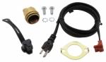 ZeroStart - 310-0029 - Freeze Plug Engine Heater, 400W 120V