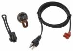 ZeroStart - 310-0042 - Freeze Plug Engine Heater, 400W 120V