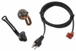 ZeroStart - 310-0045 - Freeze Plug Engine Heater, 600W 120V