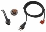 ZeroStart - 310-0048 - Freeze Plug Engine Heater, 400W 120V