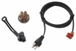 ZeroStart - 310-0055 - Freeze Plug Engine Heater, 600W 120V