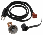 ZeroStart - 310-0057 - Freeze Plug Engine Heater, 600W 120V