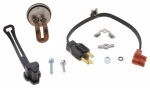 ZeroStart - 310-0061 - Freeze Plug Engine Heater, 600W 120V