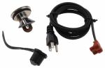 ZeroStart - 310-0069 - Freeze Plug Engine Heater, 400W 120V