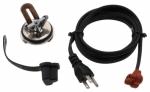 ZeroStart - 310-0101 - Freeze Plug Engine Heater, 400W 120V