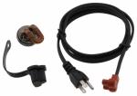 ZeroStart - 310-0104 - Freeze Plug Engine Heater - 600w 35mm
