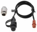 ZeroStart - 310-0109 - Freeze Plug Engine Heater - 400w W/Thermostat