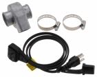 ZeroStart - 320-0001 - Lower Radiator Hose Heater 1 inch