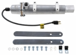 ZeroStart - 330-0011 - High Capacity Circulation Heater, 1500W 120V 12.5A, 80-100F(27-38C) Thermostat