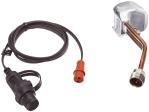 ZeroStart - 340-0019 - Expansion Plug Type Engine Clamp-on Heater