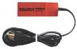 ZeroStart - 340-0060 - Flexible Pad Heater 50W 120V 3.50
