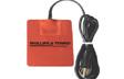 ZeroStart - 340-0063 - Flexible Pad Heater, 250W 120V 3.75