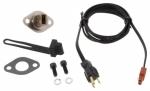 ZeroStart - 350-0001 - Freeze Plug Heater - 400 Watt