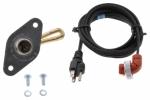 ZeroStart - 350-0048 -Freeze Plug Engine Heater, 1000W 120V