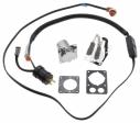 ZeroStart - 360-0049 - Power Cord, 120V 15A, Weatherproof with indicator light system, 6' (1.8m) long (Kit)