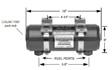 ZeroStart - 820-8751 - Diesel Fuel Warmer